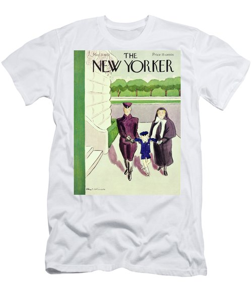New Yorker May 21 1932 Men's T-Shirt (Athletic Fit)
