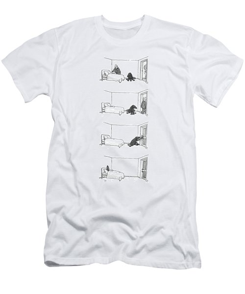 New Yorker May 30th, 1988 Men's T-Shirt (Athletic Fit)