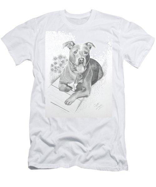 Newman Men's T-Shirt (Athletic Fit)