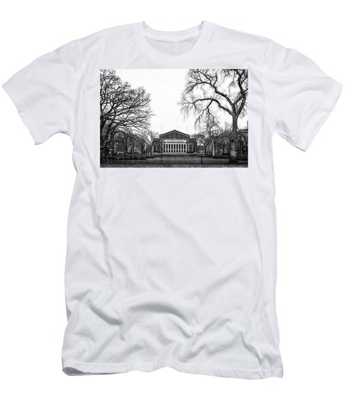 Northrop Auditorium At The University Of Minnesota Men's T-Shirt (Athletic Fit)