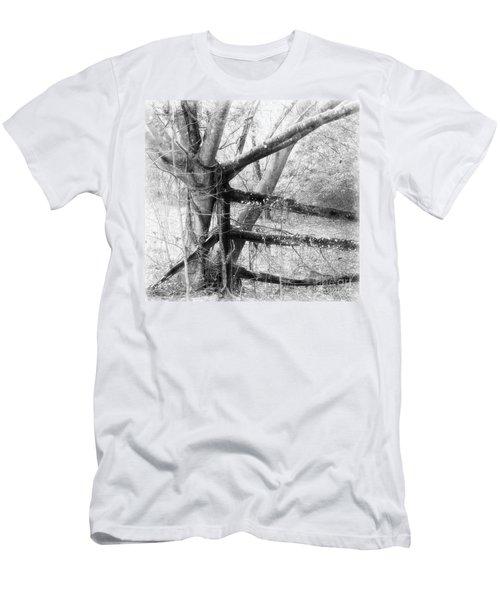 Not So Long Ago Men's T-Shirt (Athletic Fit)
