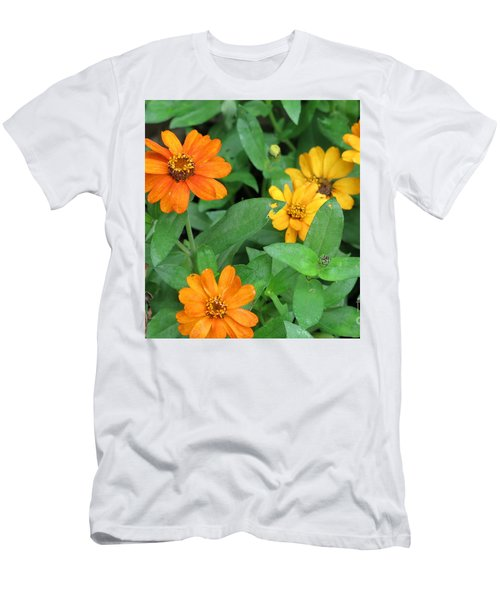Nothing's Perfect Men's T-Shirt (Athletic Fit)