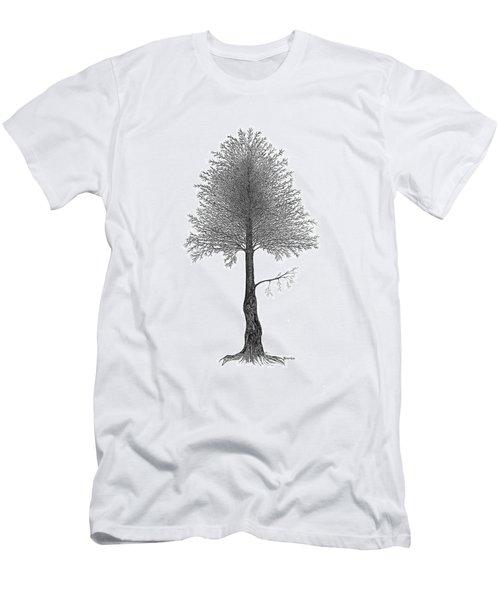 November '12 Men's T-Shirt (Athletic Fit)