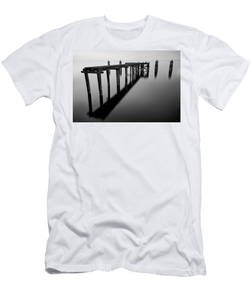 Old Dock Men's T-Shirt (Athletic Fit)