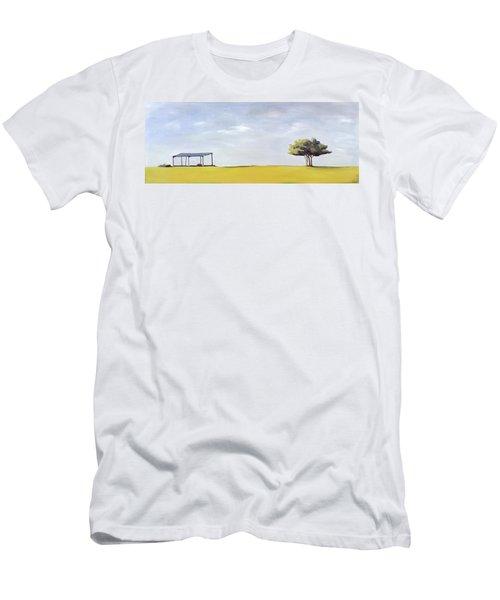 On Minchinhampton Men's T-Shirt (Athletic Fit)