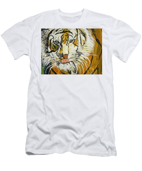 On The Prowl Zoom Men's T-Shirt (Athletic Fit)