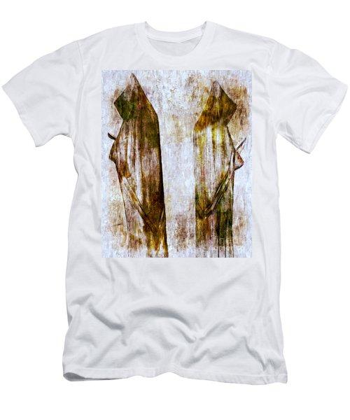 Opus Dei Men's T-Shirt (Athletic Fit)