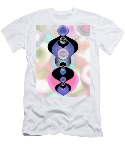 Ornamental Fascination Men's T-Shirt (Athletic Fit)