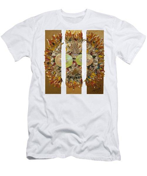 Osun Sun Men's T-Shirt (Athletic Fit)