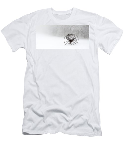 Out Of The Mist A Forgotten Era II Men's T-Shirt (Athletic Fit)
