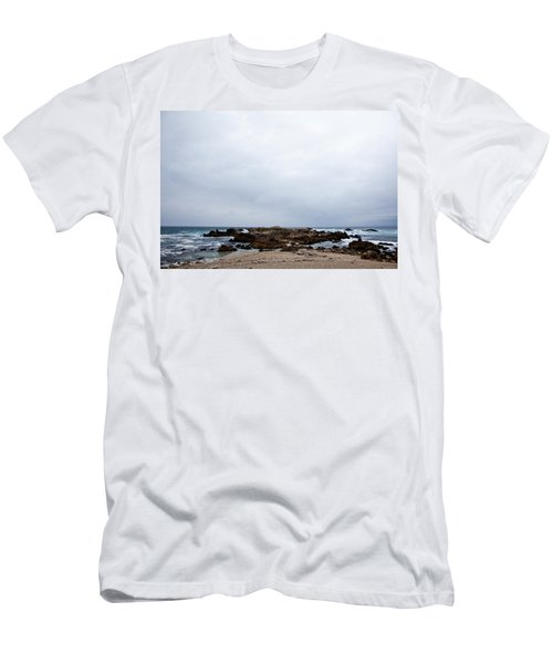 Pacific Horizon Men's T-Shirt (Athletic Fit)