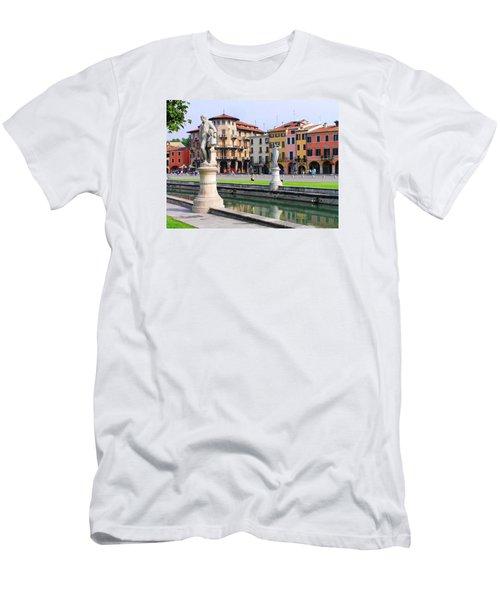 Padova Men's T-Shirt (Slim Fit) by Oleg Zavarzin