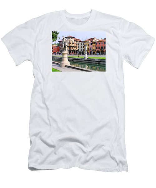 Padova Men's T-Shirt (Athletic Fit)