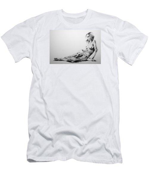 Page 20 Men's T-Shirt (Athletic Fit)