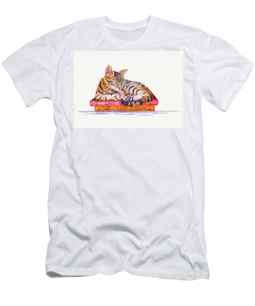 Paperweight Men's T-Shirt (Athletic Fit)