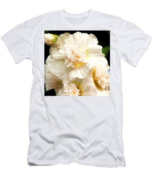 Pastel Delphinium Men's T-Shirt (Athletic Fit)