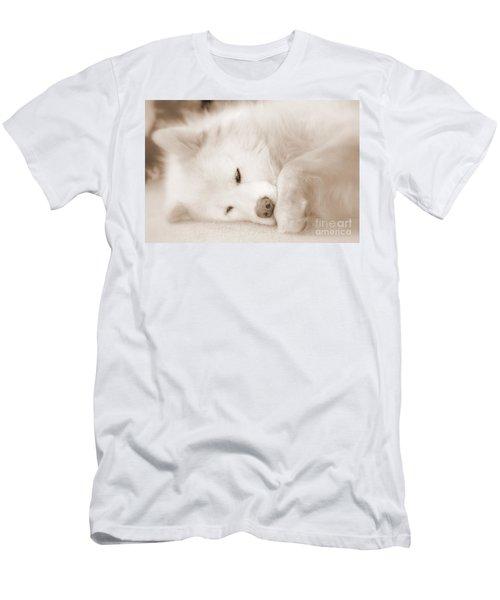 Pawsome Men's T-Shirt (Athletic Fit)