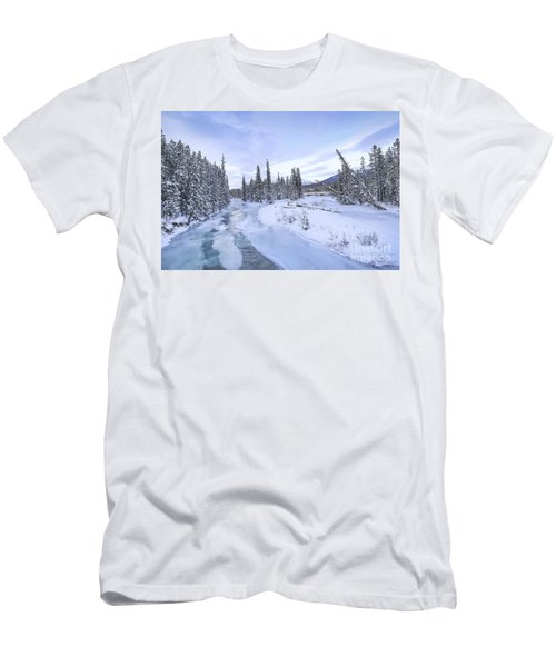 Peace Without End Men's T-Shirt (Athletic Fit)