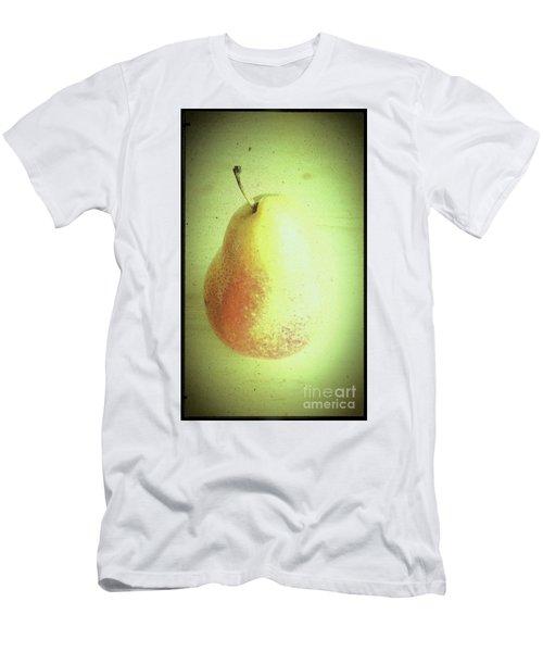 Summer Pear Men's T-Shirt (Athletic Fit)