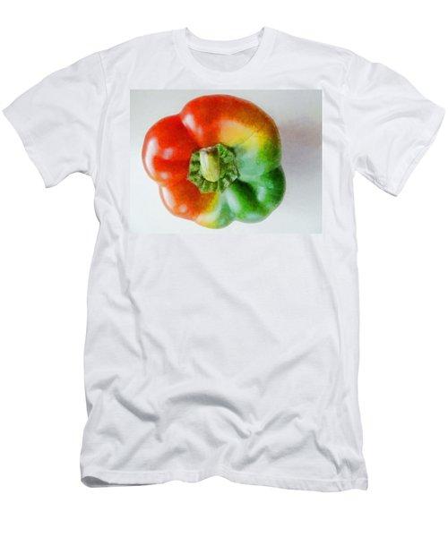Peppery Allsorts  Men's T-Shirt (Athletic Fit)