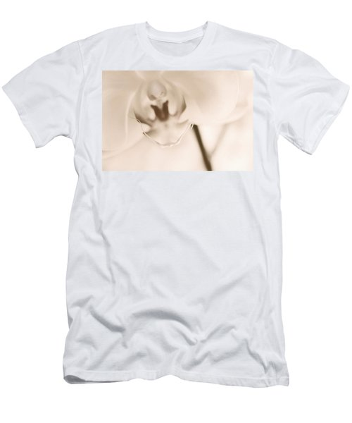 Phalaenopsis I Men's T-Shirt (Athletic Fit)