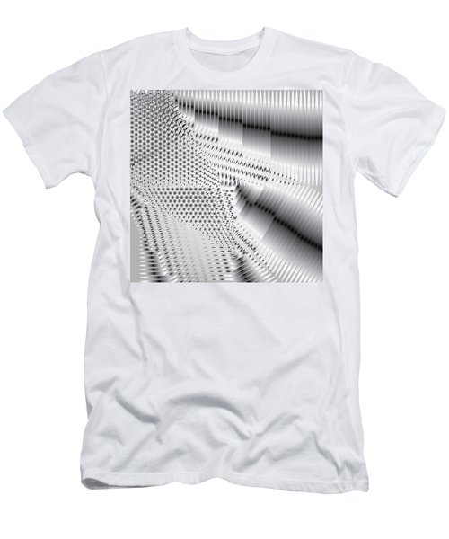 Phalanx 30 Shatter Men's T-Shirt (Athletic Fit)