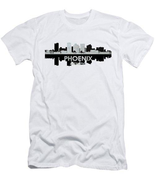 Phoenix Az 4 Men's T-Shirt (Athletic Fit)