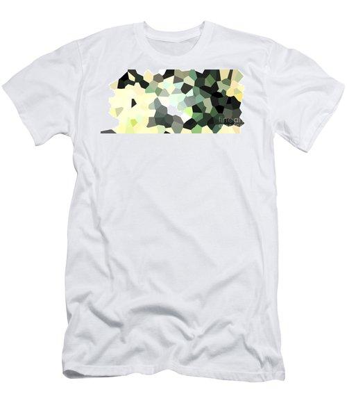 Pixel Money Men's T-Shirt (Athletic Fit)