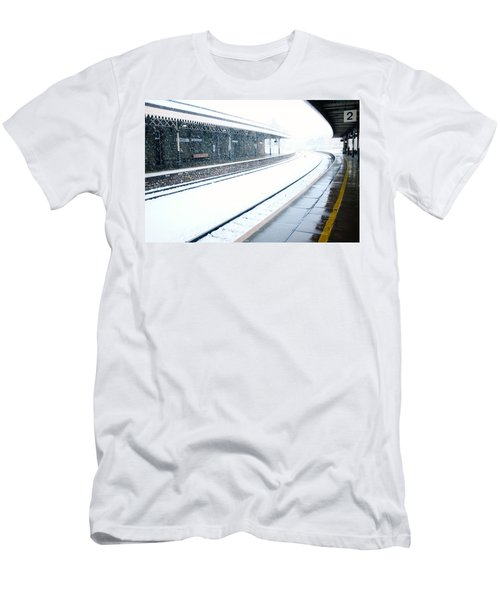 Platform 2 Men's T-Shirt (Athletic Fit)