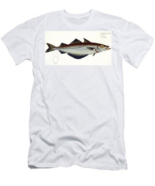 Pollack Men's T-Shirt (Athletic Fit)