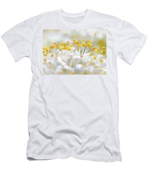 Pollen Men's T-Shirt (Athletic Fit)