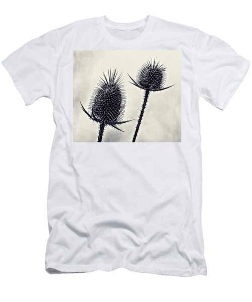 Prickly Men's T-Shirt (Athletic Fit)