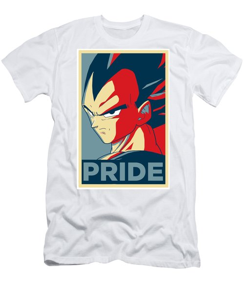 Pride Men's T-Shirt (Athletic Fit)