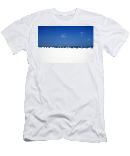 Pristine Clearwater Men's T-Shirt (Athletic Fit)