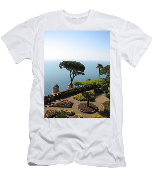 Ravello Men's T-Shirt (Slim Fit) by Carla Parris