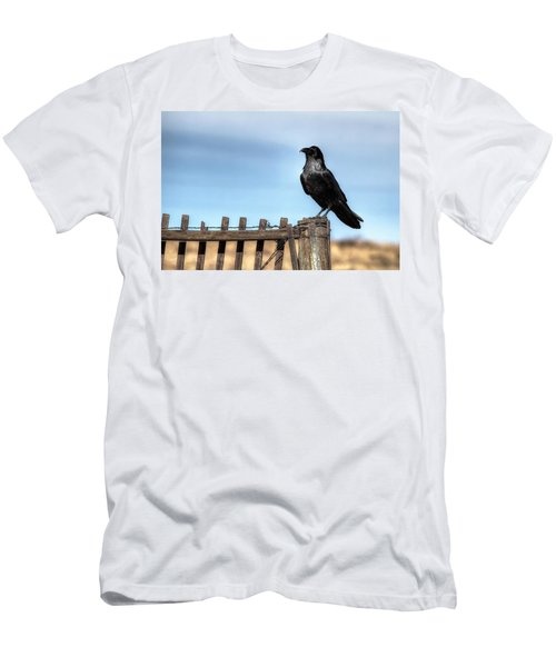 Ravenous Pride Men's T-Shirt (Athletic Fit)