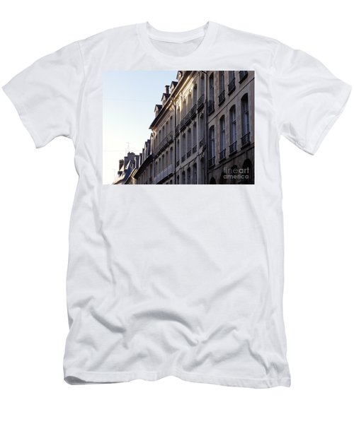 Rennes France 3 Men's T-Shirt (Athletic Fit)