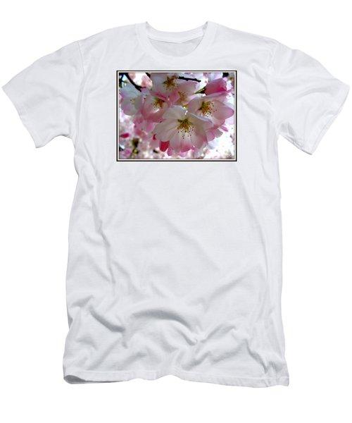 Resplendent Men's T-Shirt (Slim Fit) by Patti Whitten