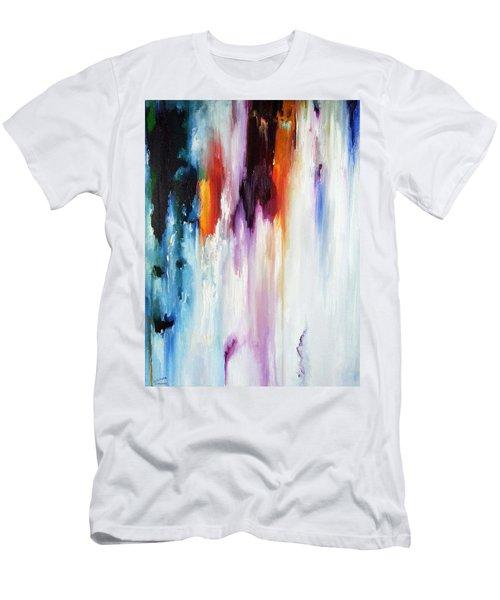 Resta Del Giorno Iv Men's T-Shirt (Athletic Fit)