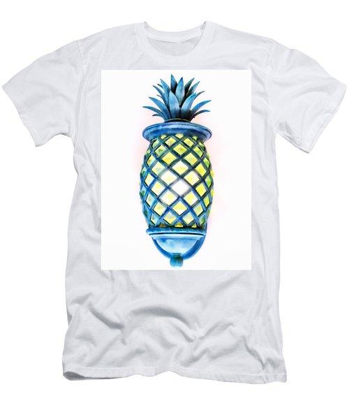Ritz Carlton 12 Men's T-Shirt (Athletic Fit)