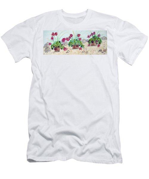 Rock Path Men's T-Shirt (Athletic Fit)