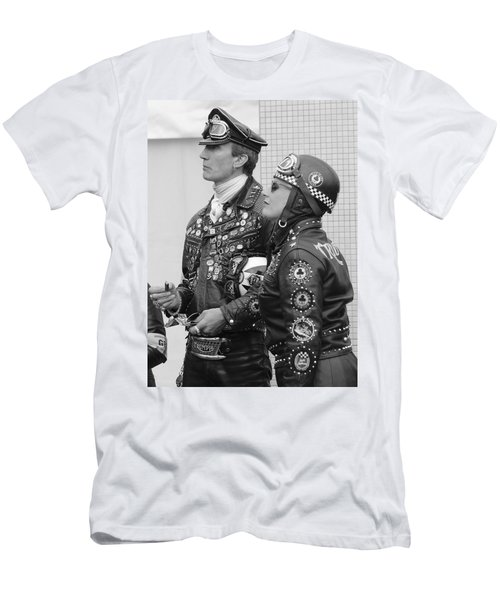 Rockers 2 Men's T-Shirt (Athletic Fit)