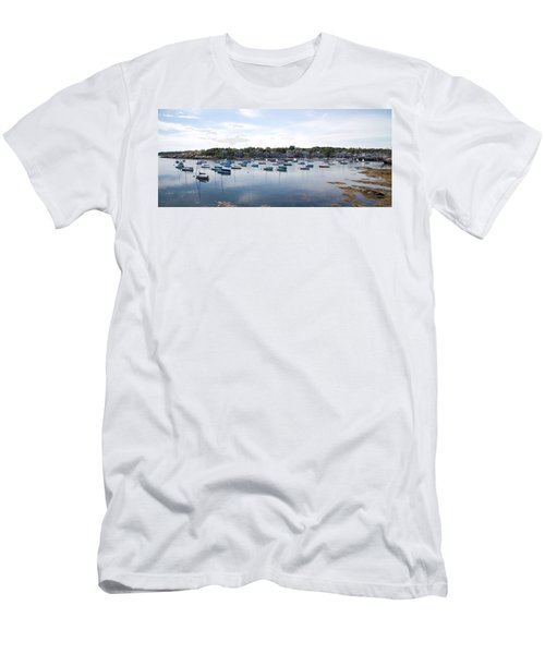 Rockport Ma Men's T-Shirt (Athletic Fit)
