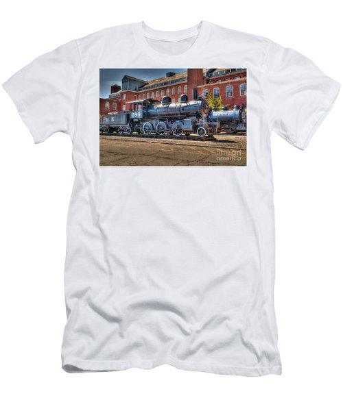 Rogers #299 Men's T-Shirt (Athletic Fit)