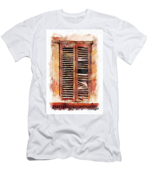 Neglected Men's T-Shirt (Athletic Fit)