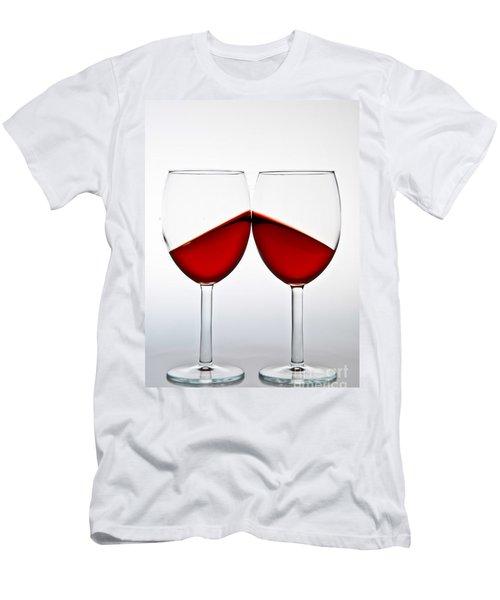 Romance Men's T-Shirt (Athletic Fit)