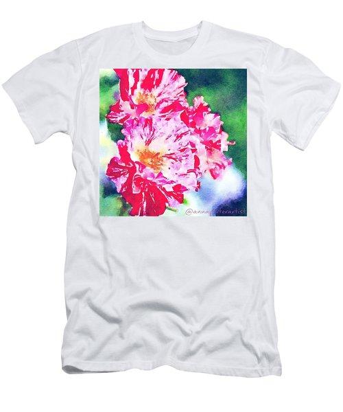 Rosy  Men's T-Shirt (Athletic Fit)