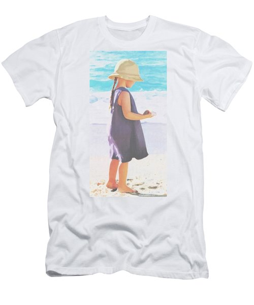 Seaside Treasures Men's T-Shirt (Athletic Fit)