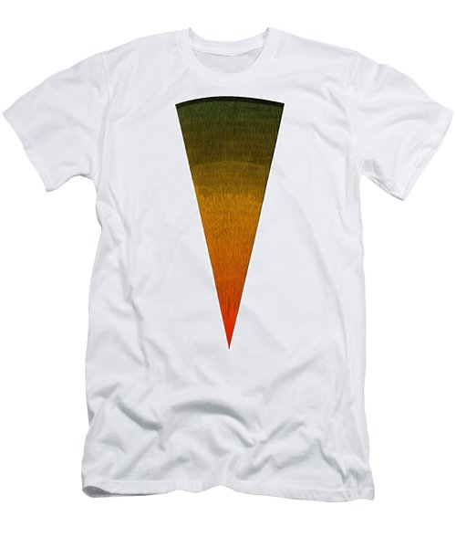 Section Of Earth Men's T-Shirt (Athletic Fit)
