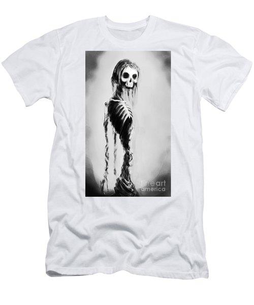 Sexy Bones Men's T-Shirt (Athletic Fit)